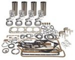 Ford Industrial 172DF Diesel Engine Basic O/haul Engine Kit