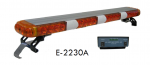 "LED AMBER Warning 23"" Light Bar Lower Price!!"